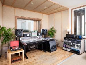 Chem 19 Recording Studios
